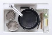 お料理をもっと楽しくラクにするキッチン05